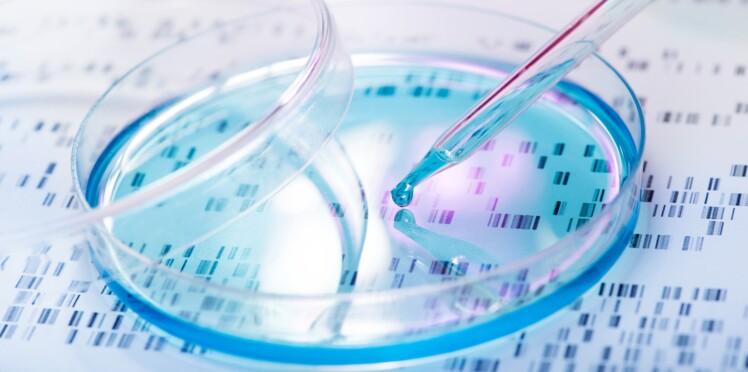 Des chercheurs ont réussi à modifier l'ADN d'embryons humains