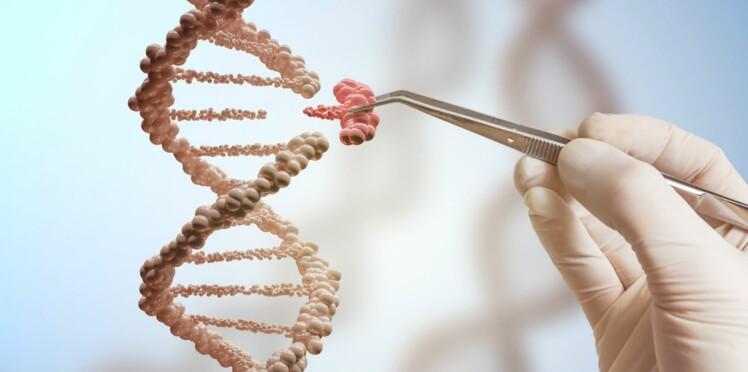 Des médecins sont parvenus à modifier l'ADN d'un homme vivant