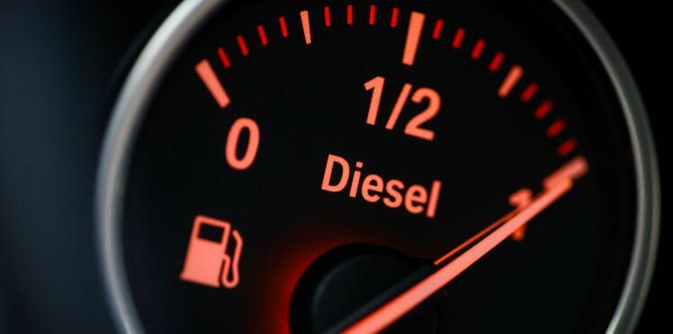 Les moteurs diesel causeraient 10.000 morts chaque année