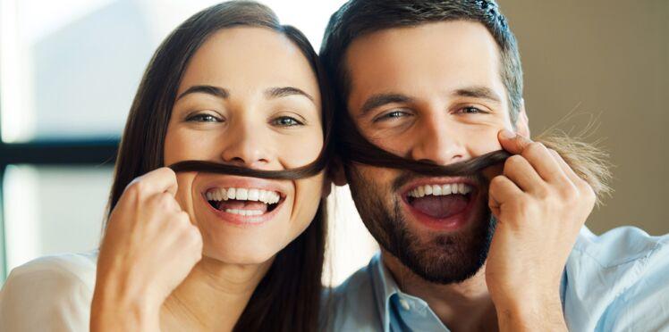 Movember : les hommes portent la moustache pour la bonne cause