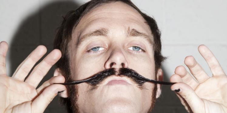 Movember : une moustache pour la santé des hommes