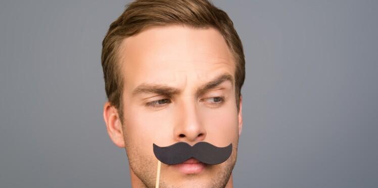 Movember est de retour : port de la moustache et santé masculine