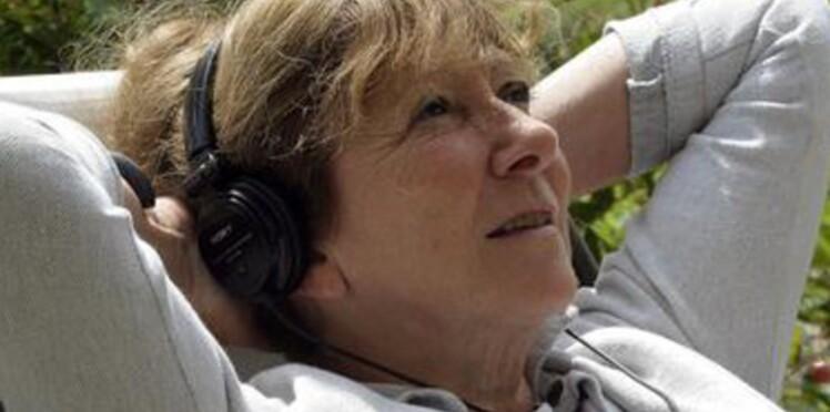 La musique, une bonne thérapie pour se remettre d'une attaque cérébrale