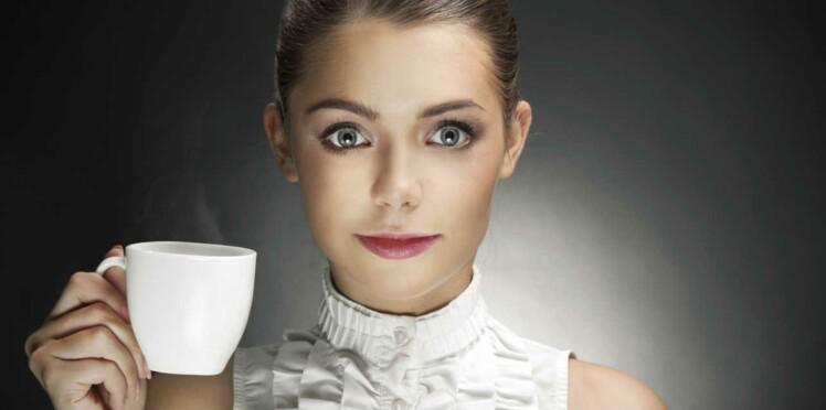 Ne buvez pas votre thé trop chaud !