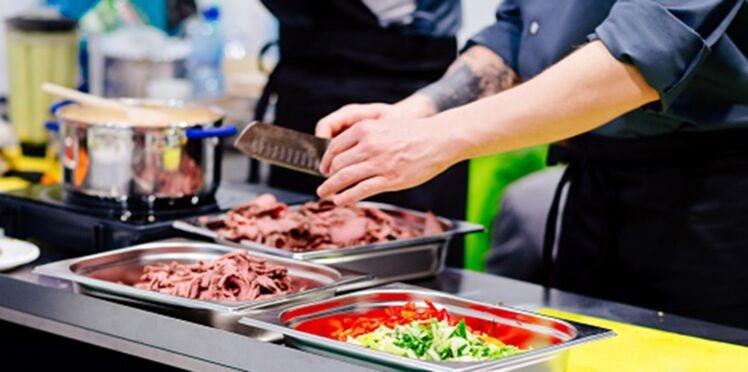 Le niveau d'hygiène des restaurants désormais consultable en ligne