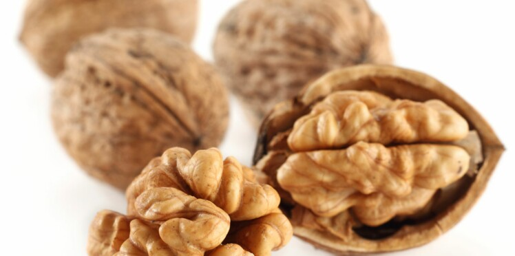 Une poignée de noix contre le diabète