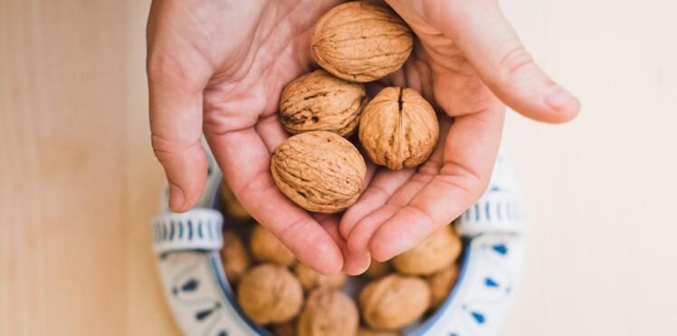 Manger des noix permettrait de prévenir le cancer du côlon