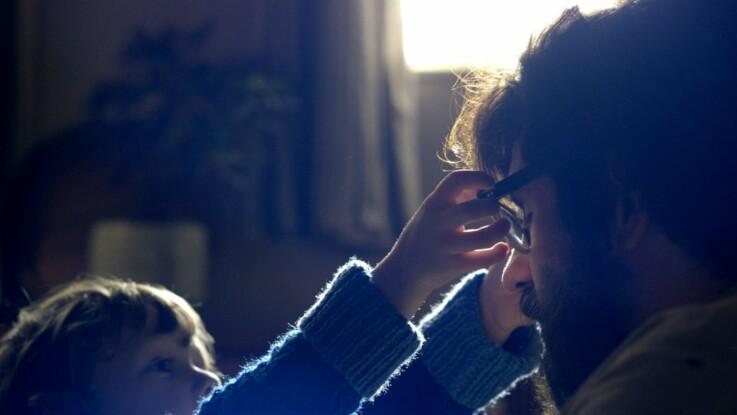Notes on blindness : paroles d'un aveugle sur son expérience de l'obscurité