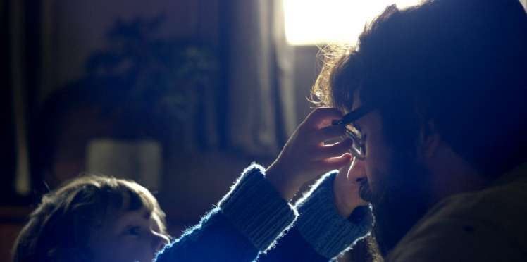 Notes on blindness : paroles d'un aveugle sur son expérience de l'obscurité