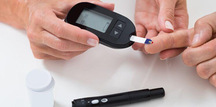 Une nouvelle application pour mieux gérer son diabète