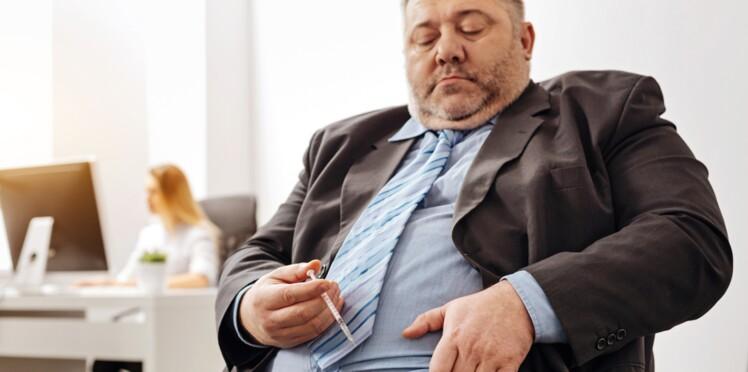 Les personnes obèses et diabétiques plus susceptibles de développer une démence