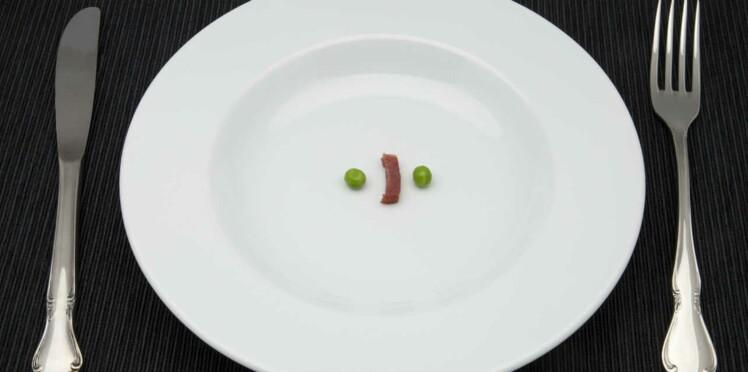 Obésité : l'hormone de l'amour joue les coupe-faim