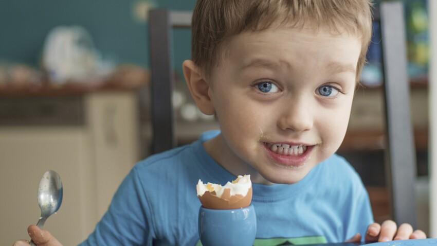 Obésité : quel est le petit-déjeuner idéal pour les enfants ?