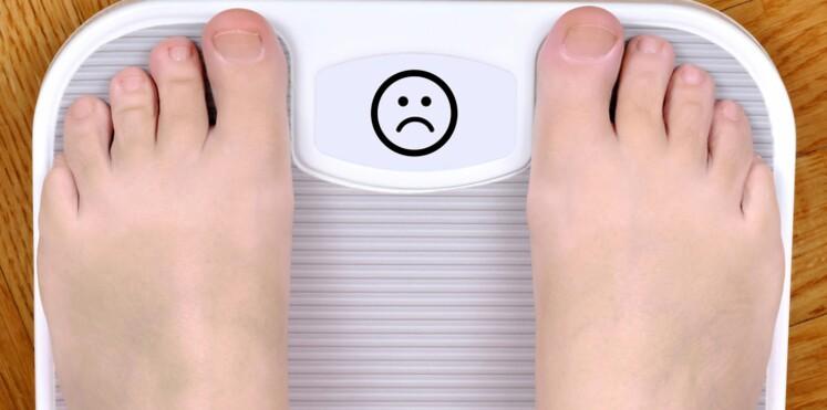 Obésité : plus la prise de poids est importante plus l'espérance de vie baisse