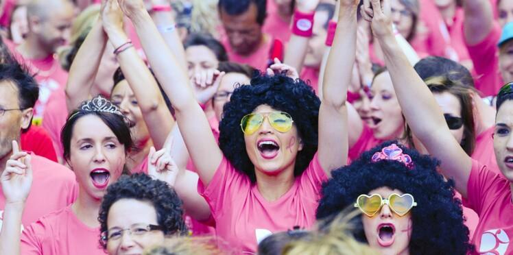 Participez à la course Odyssea contre le cancer du sein !