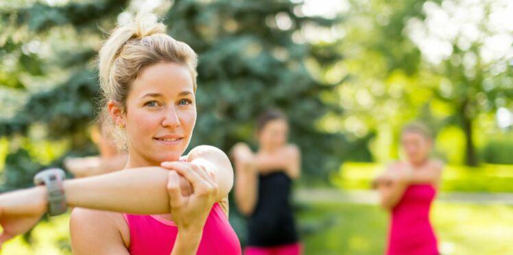 Odyssea :  courir avec Femme Actuelle pour faire reculer le cancer du sein