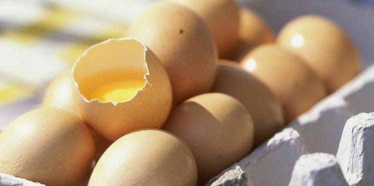 Œufs contaminés : que risque-t-on ?
