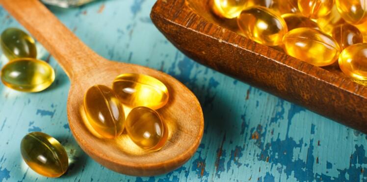 Il n'existe aucune preuve scientifique que l'huile de poisson prévient les risques cardiaques