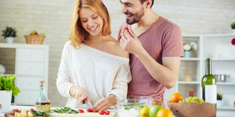 On sait pourquoi les végétariens vivent plus longtemps que les autres