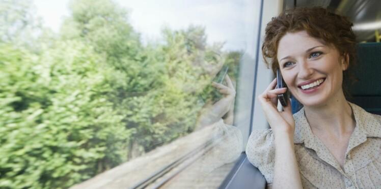 Les ondes des téléphones portables ne seraient pas cancérigènes