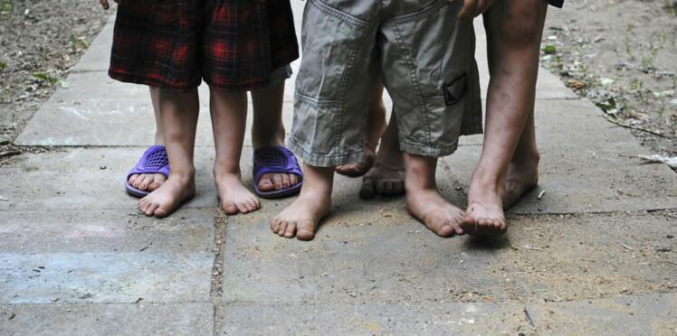Les ONG s'inquiètent de la propagation de la gale à Paris