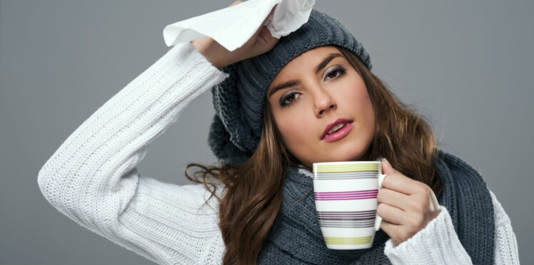 Maux de l'hiver: les otites et les bronchites sont de retour!