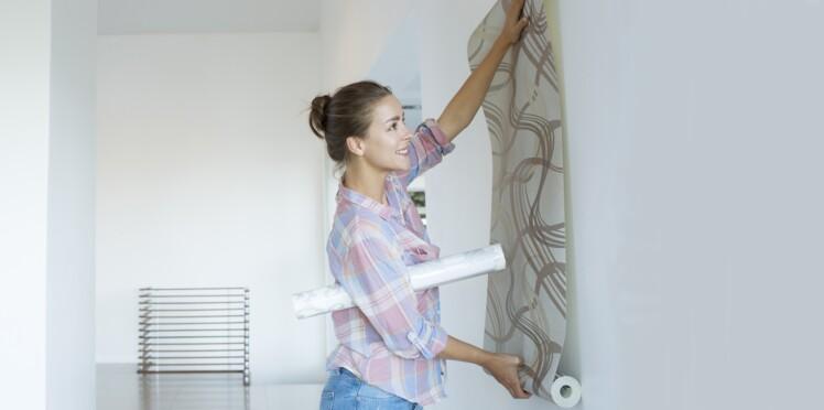 « Syndrome du bâtiment malsain » : le papier peint pourrait être nocif pour notre santé