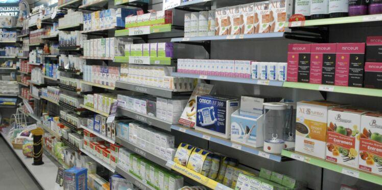 """Bientôt un """"paquet neutre"""" pour les médicaments sans ordonnance ?"""