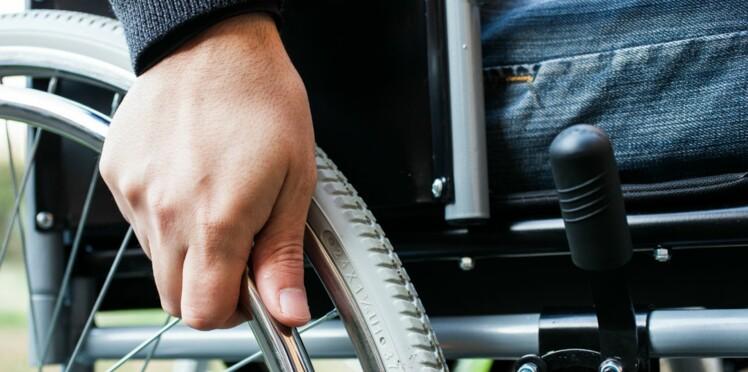 Paraplégique : il veut traverser les États-Unis à la seule force de ses bras