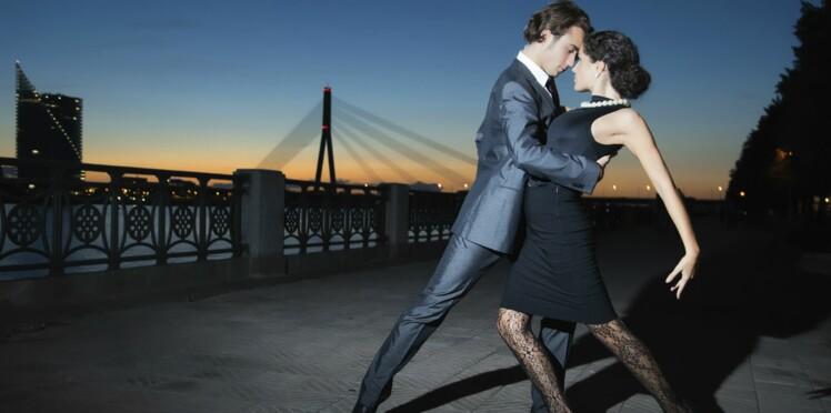 Maladie de Parkinson : les bienfaits du tango