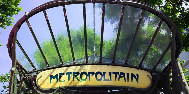 Pollution : l'air du métro saturé par les particules fines