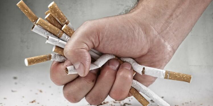 Tabac : des patchs à la nicotine remboursés dès dimanche