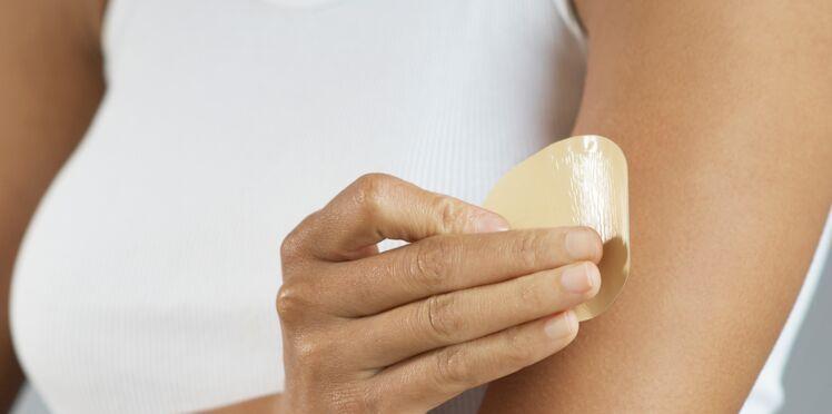 Les patchs à la nicotine inefficaces pour les femmes enceintes