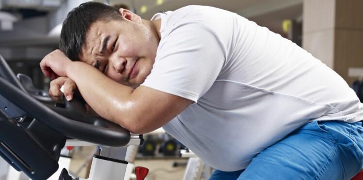 Ce patron offre une prime à ses employés pour qu'ils perdent du poids