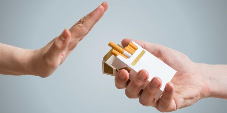 Payé pour arrêter de fumer : et si ça marchait ?