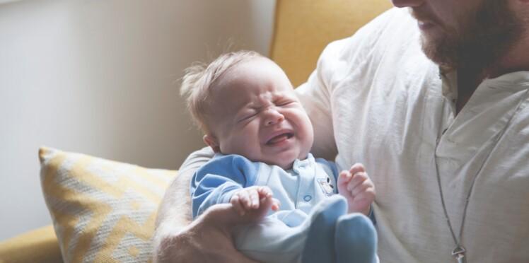 Un pédiatre dévoile sa technique pour calmer rapidement les bébés en pleurs