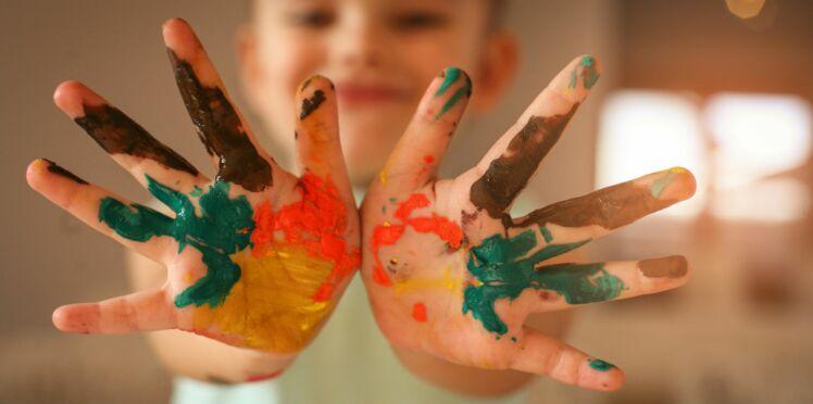 Peintures pour enfants : l'UFC-Que Choisir dénonce leur toxicité