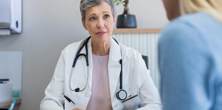 Pénurie de gynécologues en France