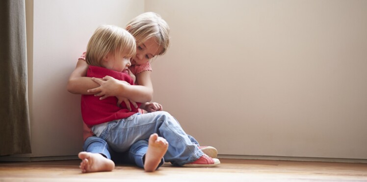 La personnalité d'un enfant ne dépendrait pas de sa place dans la fratrie
