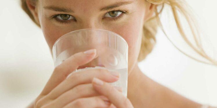 Ile-de-France : des pesticides et des médicaments dans mon eau potable !