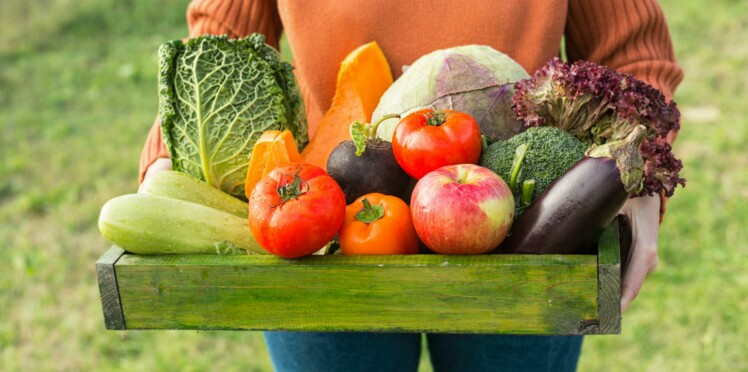 Pesticides Quels Sont Les 12 Fruits Et Legumes Les Plus Contamines