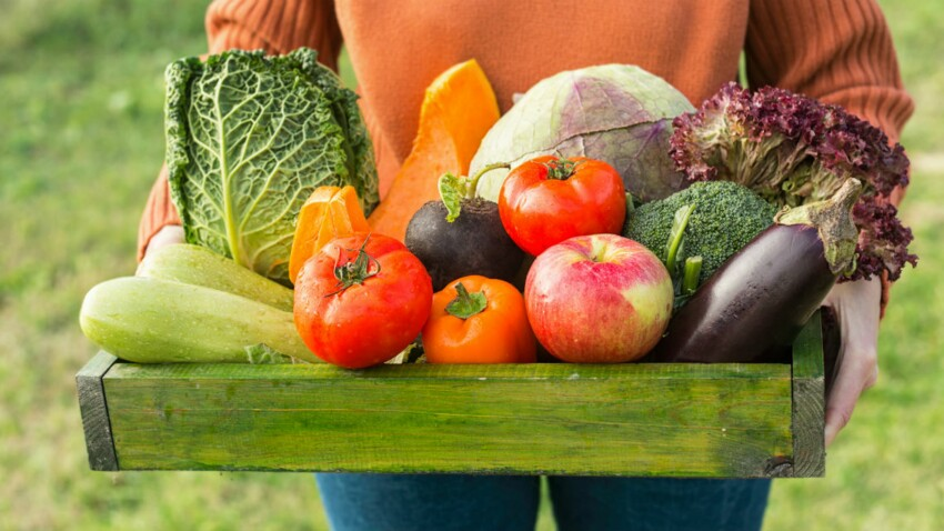 Pesticides : quels sont les 12 fruits et légumes les plus contaminés ?