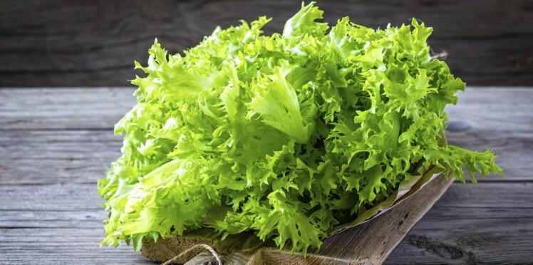 Pesticides : 1 salade sur 10 serait contaminée