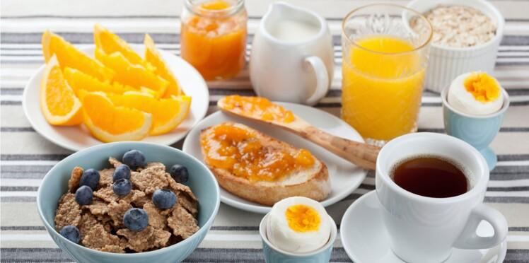 Ne pas sauter le petit-déjeuner permettrait d'être plus actif le matin