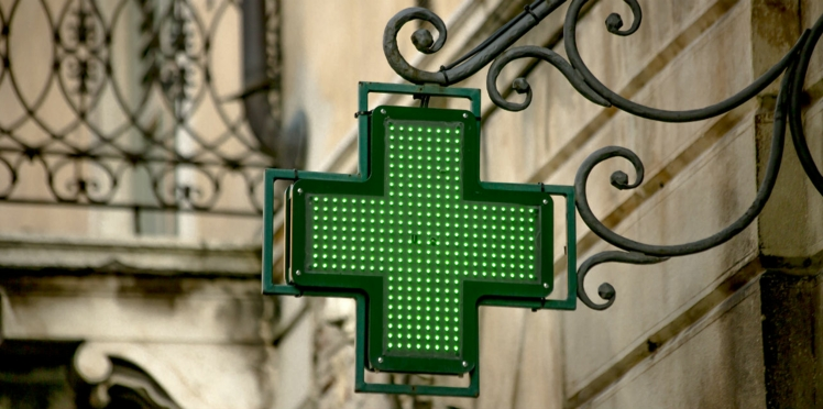 Pharmacies : quels sont les départements qui en perdent le plus ?