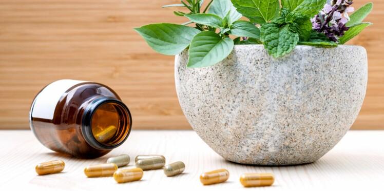 Plantes, compléments alimentaires : attention aux interactions avec les médicaments