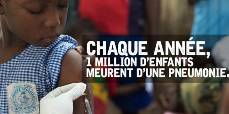 Pneumonie : une pétition pour baisser le prix du vaccin
