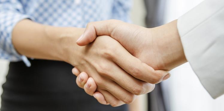 La vigueur de votre poignée de main en dit long sur votre santé…