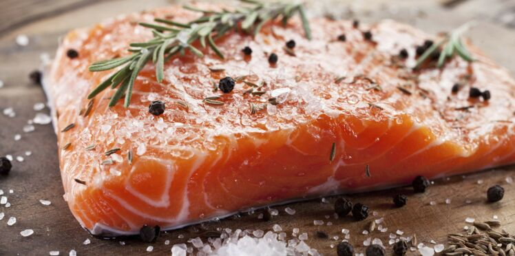 Manger du poisson pour lutter contre la dépression