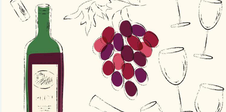 Polémique autour d'une campagne de publicité pour le vin